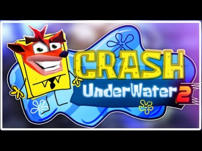 Crash Bandicoot | Underwater 2