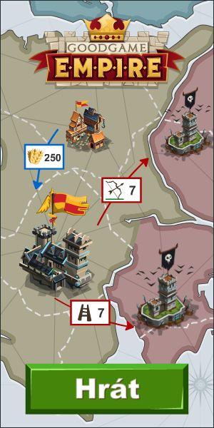 Empire All SK