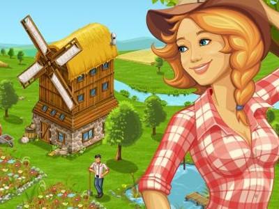 Big Farm EN