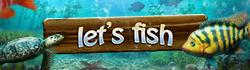 Let's Fish CZ